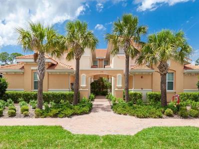 174 Bella Vista Terrace UNIT 21D, North Venice, FL 34275 - MLS#: N6105500
