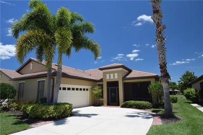 1481 Maseno Drive, Venice, FL 34292 - MLS#: N6105740