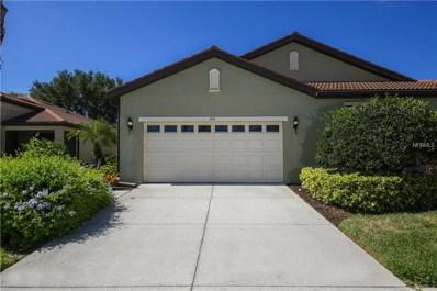 1418 Maseno Drive, Venice, FL 34292 - MLS#: N6105773