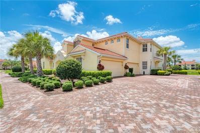 165 Bella Vista Terrace UNIT D, North Venice, FL 34275 - MLS#: N6106067