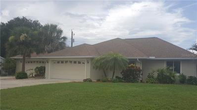 233 Periwinkle Road, Venice, FL 34293 - MLS#: N6106105