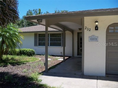 232 Loyola Road, Venice, FL 34293 - #: N6106116