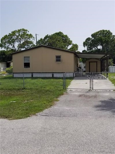 2930 Towhee Street, Englewood, FL 34224 - MLS#: N6106133