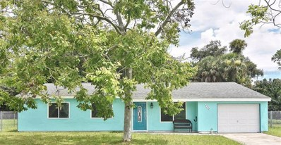 4278 Hartsook Avenue, North Port, FL 34287 - #: N6106560