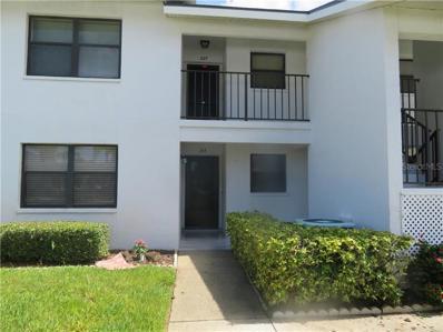 1100 Capri Isles Boulevard UNIT 317, Venice, FL 34292 - #: N6106589
