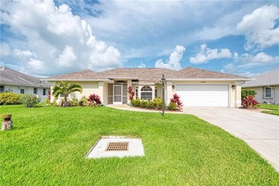 5824 Garfield Road, Venice, FL 34293 - MLS#: N6106683