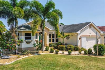 1478 W Hillsborough Boulevard, North Port, FL 34288 - MLS#: N6106686