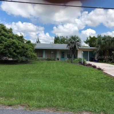 320 Blackburn Road, Nokomis, FL 34275 - #: N6106901