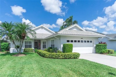 1410 Colony Place, Venice, FL 34292 - #: N6107181