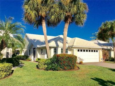 1839 Ashley Drive, Venice, FL 34292 - #: N6107369