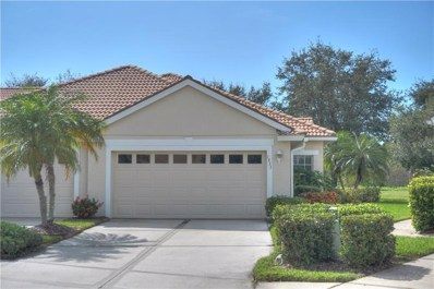 1933 San Silvestro Drive, Venice, FL 34285 - MLS#: N6107754
