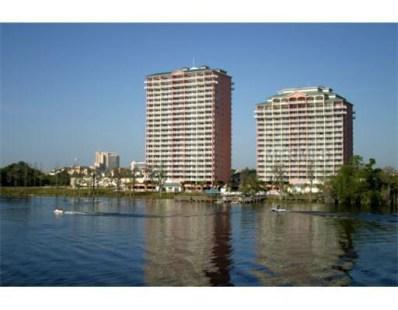 13415 Blue Heron Beach Drive UNIT 807, Orlando, FL 32821 - #: O5101838