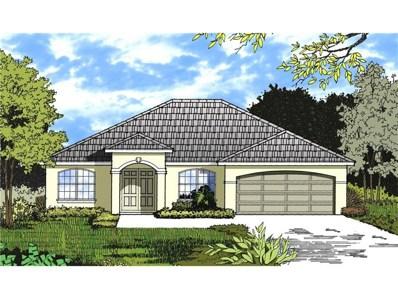 225 Clara Vista Street, Debary, FL 32713 - MLS#: O5318958