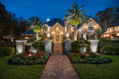 34 Audubon Lane, Flagler Beach, FL 32136 - MLS#: O5351921