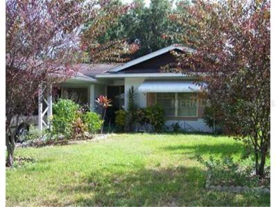 1203 Monterey Drive, Eustis, FL 32726 - MLS#: O5367625