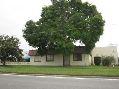210 E Commercial Street, Sanford, FL 32771 - MLS#: O5368195