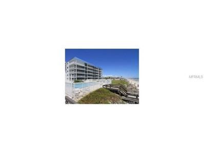 6695 Turtlemound Road UNIT 2010, New Smyrna Beach, FL 32169 - MLS#: O5373689