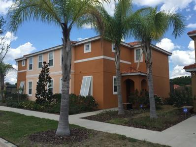 941 Las Fuentes Drive, Kissimmee, FL 34746 - MLS#: O5381837