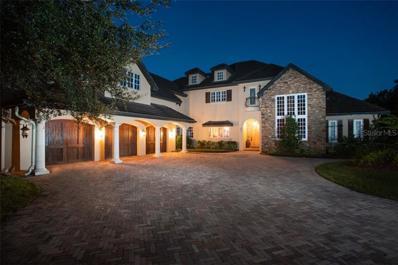 8803 Lake Mabel Drive, Orlando, FL 32836 - MLS#: O5383503