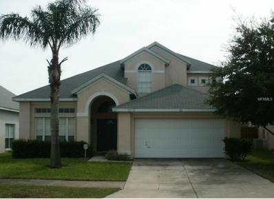 111 Craen Drive, Davenport, FL 33897 - MLS#: O5384426