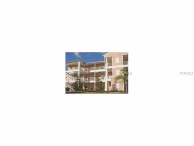 9100 Calypso Court UNIT 204, Kissimmee, FL 34747 - #: O5394547