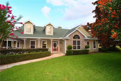 201 Amberly Way, Auburndale, FL 33823 - MLS#: O5397172