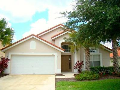 219 Carrera Avenue, Davenport, FL 33897 - MLS#: O5412283