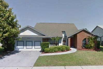 3105 Crested Circle, Orlando, FL 32837 - MLS#: O5415153