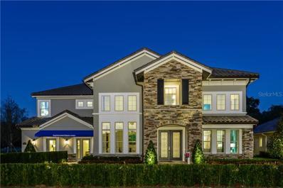 3757 Farm Bell Place, Lake Mary, FL 32746 - MLS#: O5417000