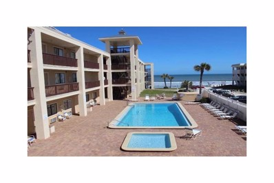3509 S Atlantic Avenue UNIT 113, New Smyrna Beach, FL 32169 - MLS#: O5418974