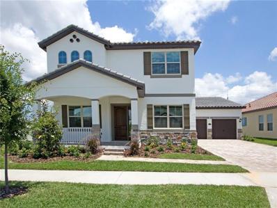6343 Swanson Street, Windermere, FL 34786 - MLS#: O5425369