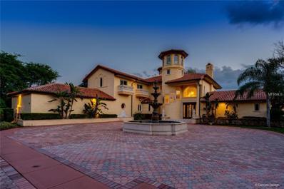 220 Via De Lago, Altamonte Springs, FL 32701 - MLS#: O5432709