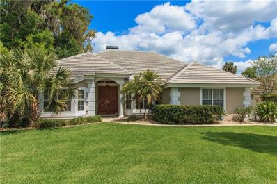 1610 Majestic Oak Drive, Apopka, FL 32712 - MLS#: O5434225