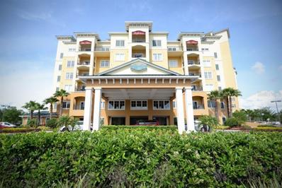 8101 Resort Village Drive UNIT 3514, Orlando, FL 32821 - MLS#: O5435670