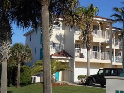 610 S Atlantic Avenue UNIT 1, New Smyrna Beach, FL 32169 - MLS#: O5435952