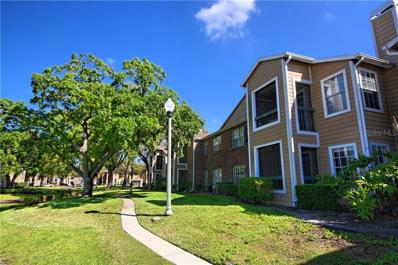 4460 Perkinshire Lane UNIT 201, Orlando, FL 32822 - MLS#: O5437573
