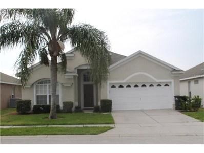 8154 Sun Palm Drive, Kissimmee, FL 34747 - MLS#: O5441247
