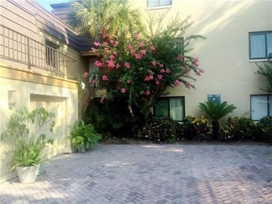 6228 Masters Boulevard UNIT A101, Orlando, FL 32819 - MLS#: O5442671