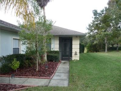 2928 Sunset Lakes Boulevard, Kissimmee, FL 34747 - MLS#: O5443539