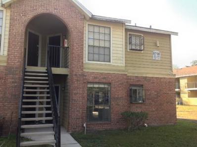 8756 Mallard Reserve Drive UNIT 101, Tampa, FL 33614 - MLS#: O5446698