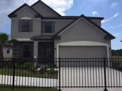 3813 Willow Walk Drive, Palmetto, FL 34221 - MLS#: O5447229