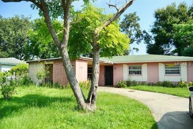 4725 Vargas Street, Orlando, FL 32811 - MLS#: O5447451
