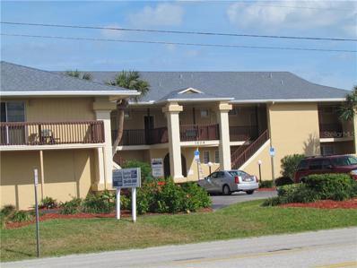 3509 S Atlantic Avenue UNIT 208, New Smyrna Beach, FL 32169 - MLS#: O5450705