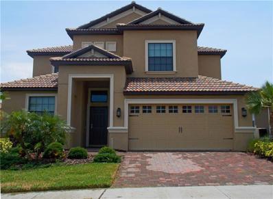 8920 Dove Valley Way, Davenport, FL 33896 - MLS#: O5451590