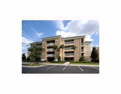 1366 Centre Court Ridge Drive UNIT 304, Reunion, FL 34747 - MLS#: O5452609