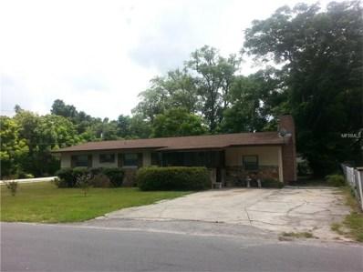 434 S Salisbury Avenue, Deland, FL 32720 - MLS#: O5454787
