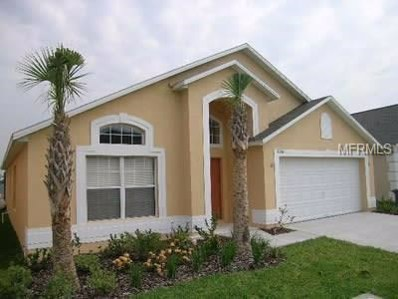 8571 Sunrise Key Drive, Kissimmee, FL 34747 - MLS#: O5455728