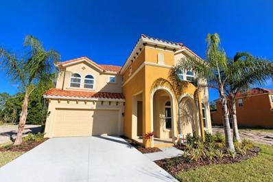 364 Orange Cosmos Boulevard, Davenport, FL 33837 - MLS#: O5456759