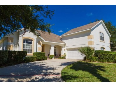7979 Sea Pearl Circle, Kissimmee, FL 34747 - MLS#: O5456935