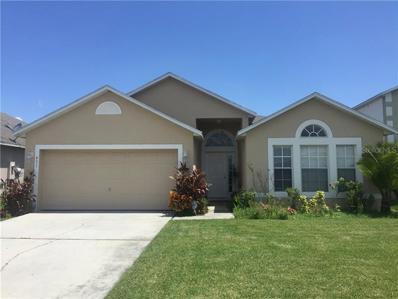 431 Fairfield Drive, Sanford, FL 32771 - #: O5458675